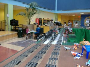 9. Trains and Planes
